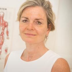 Ingeborg Zillikens